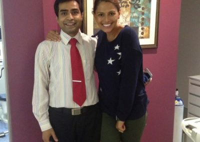 Best Sydney Dentist With Satisfied Customer