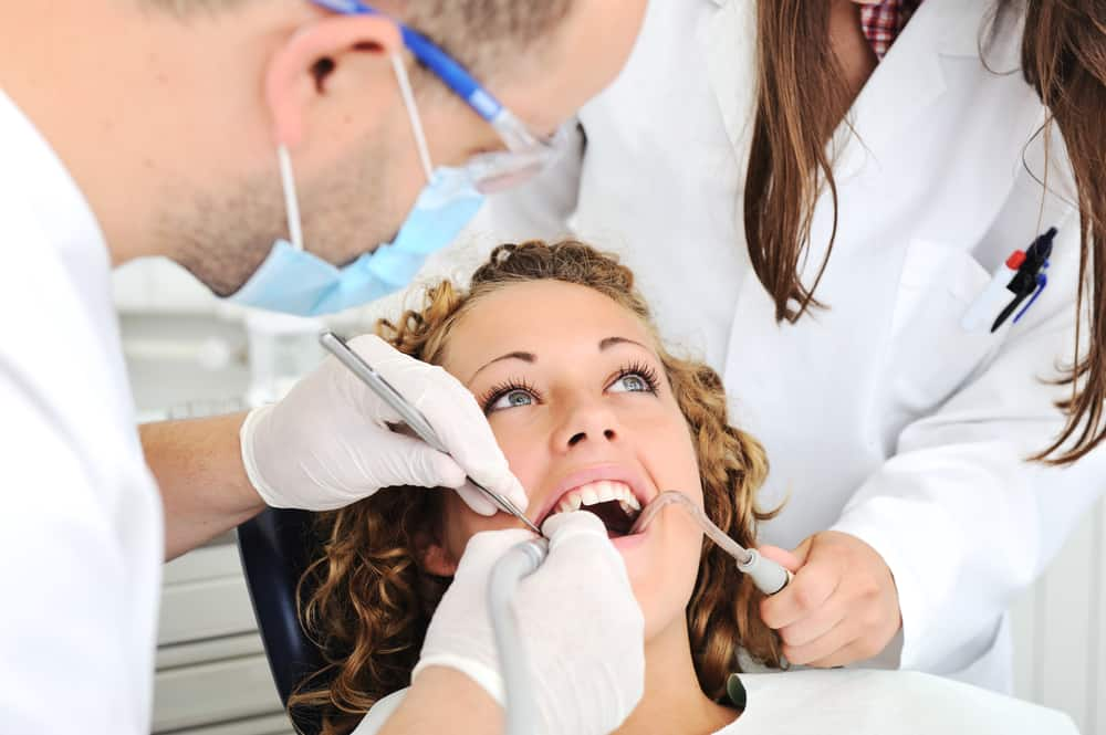How Do I Know if I Need a Dental Filling?