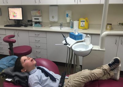 clients of emergency dentist sydney