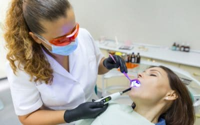 Not All Dentists Can Perform Sedation Dentistry