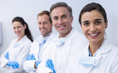 Top 5 Questions We Get As Dentists In Sydney